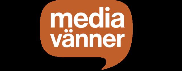 Mediavänner